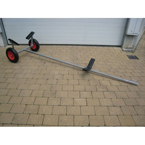 Trolley up to 150 Kg