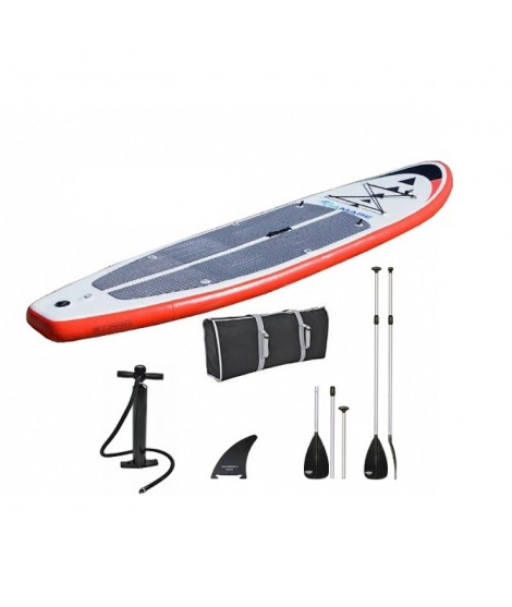 Inflatable surf board SUP...