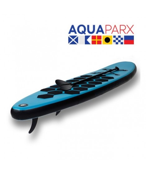 Sup335 Aquaparx inflatable...