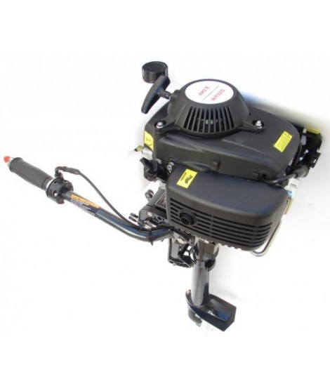 Outboard 2.5 Hp 4 times