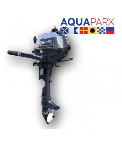 Fuoribordo Aquaparx 2,5 HP...