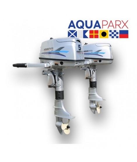 Fuoribordo Aquaparx 5 HP 4...