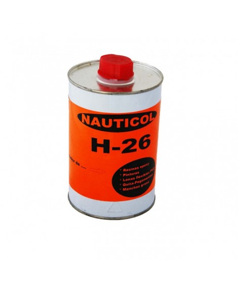 1-liter Nauticol H-26 cleaner