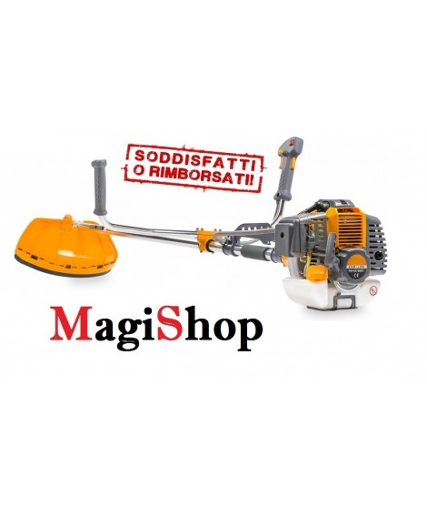 Brush cutter PM-KS-520HAV...